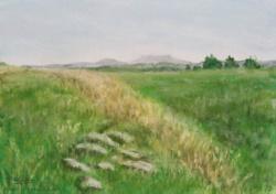 2002 Devant le Mézenc