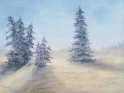 2002 Solitude givrée