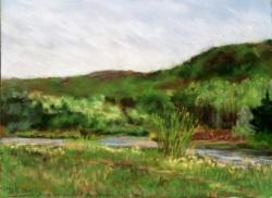 2003 Dimanche au bord du Doubs