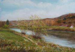 2003 Les eaux paisibles