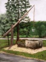 2004 Le puits du maire