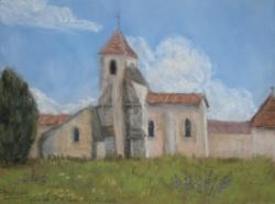 2012 L'Église de St Hilaire
